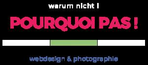 POURQUOI PAS Logo